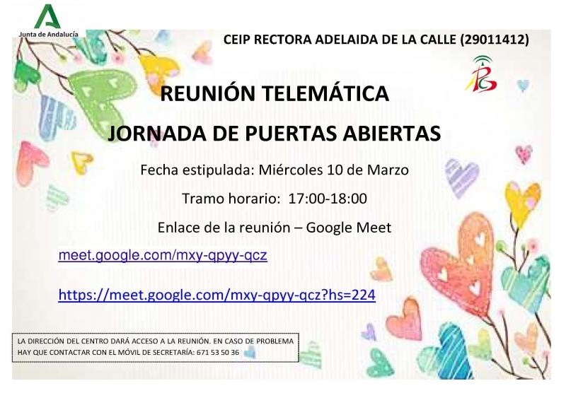 cartelera-reunin-telemtica-2-jornada-puertas-abiertas